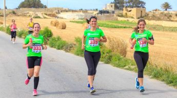 100 places left for this year's Teamsport Gozo Half Marathon