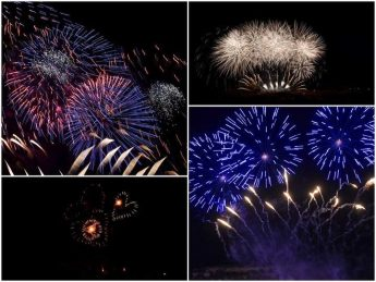 Malta International Fireworks Festival kicks off in Xaghra on Saturday