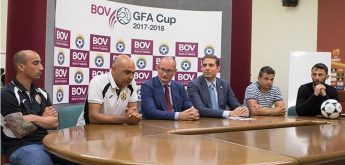 Ghajnsielem and Xewkija Tigers in Sunday's Cup Final in Gozo