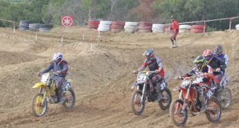 Gozo Motocross Championship: Finals this Saturday at Ta' Xhajma Track