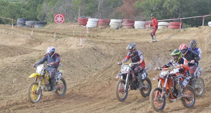 Gozo Motocross Championship: Finals this Saturday at Ta' Xhajma Track