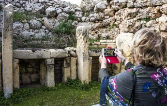 Thousands enjoyed Gozo Heritage Malta sites for free last Saturday