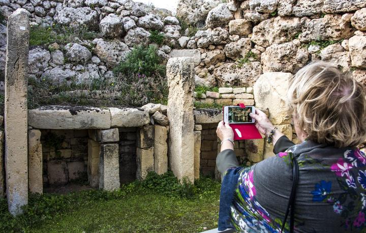 Thousands enjoyed Gozo Heritage Malta sites for free last Saturday