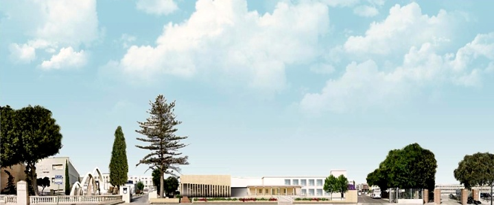 "Gozo Museum given go ahead to be housed in ""modernist"" building"