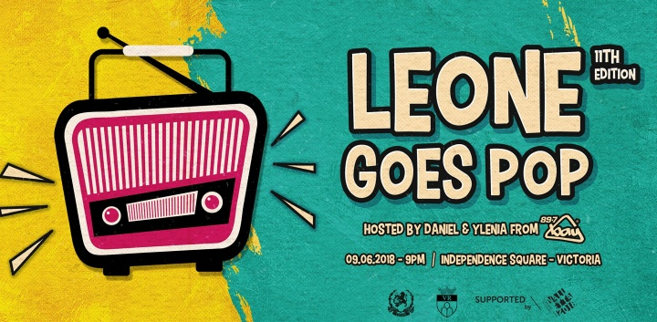 Leone Goes Pop back next month for the 11th consecutive year