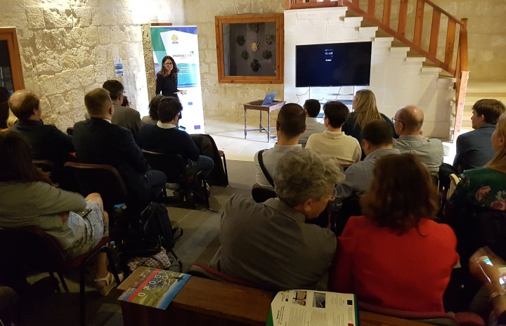 Gozo visit for Enerselves Project – 6th Interregional Event