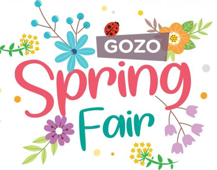 Mother's Day weekend special - Gozo Spring Fair at the Villa Rundle