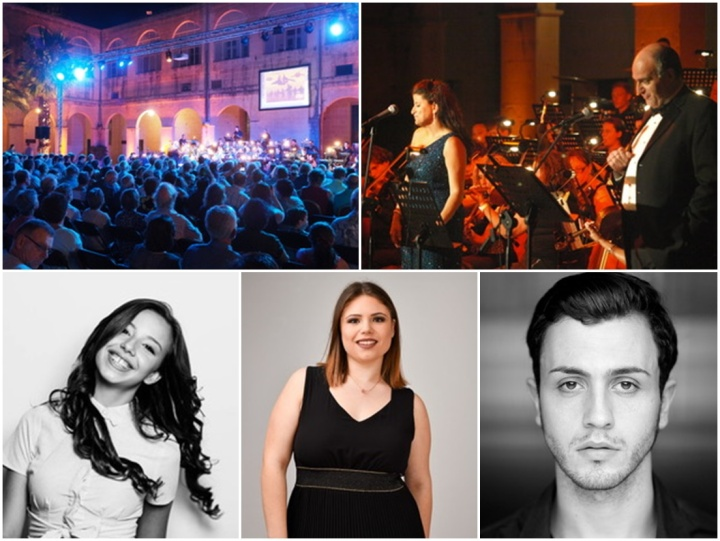 Enjoy an evening of Opera vs Pop with the Gozo Youth Orchestra