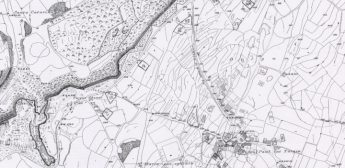Post World War II planning survey sheets now available online
