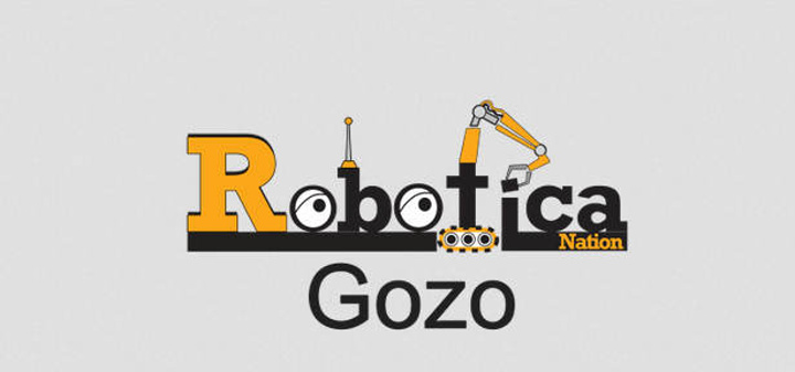 Robtica Nation Gozo: Children's 8-week summer course