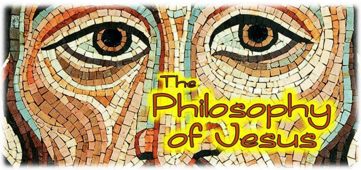 Discover and investigate the Philosophy of Jesus in Gozo course