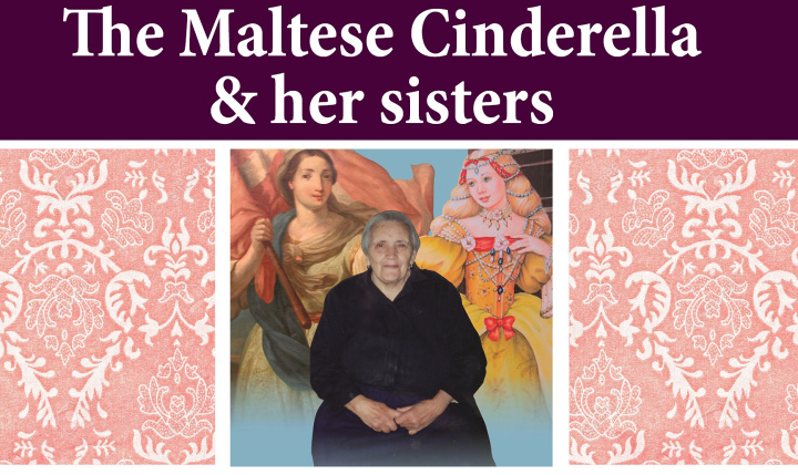 Socio-Literary exhibition on the Gozo variant of the Cinderella theme