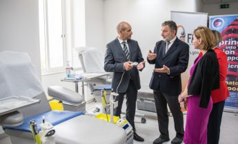 New District Health Centre inaugurated in Xewkija