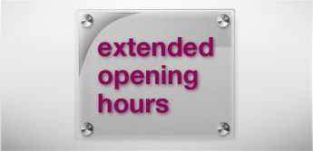 BOV Victoria branch opening for longer hours during summer