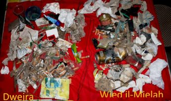 Do not litter and instead help to keep Gozo clean - Readers letter