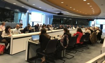 MIEMA and delegation from Gozo attend EUSEW 2018 in Brussels