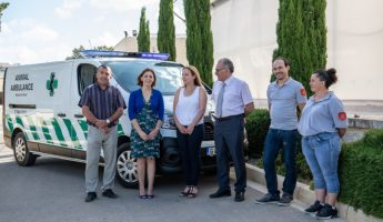 € 50,000 investment for the Animal Welfare Section in Gozo