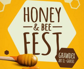Honey & Bee Festival in Gozo - Support local beekeepers and produce