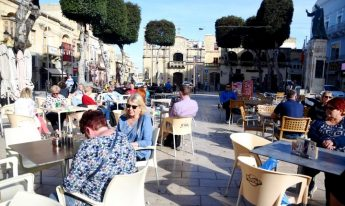 Gozo's best tourists - By Lino DeBono