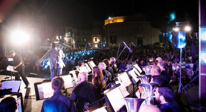 Leone Goes Pop 2018 Gozo concert hailed as a huge success