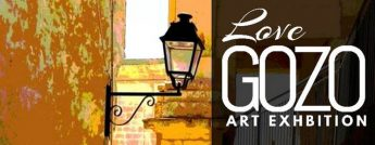 Love Gozo - Collective exhibition of paintings in aid of Inspire