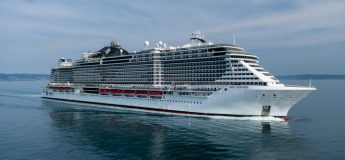 MSC Seaview to bring over 120,000 passengers to Malta this year