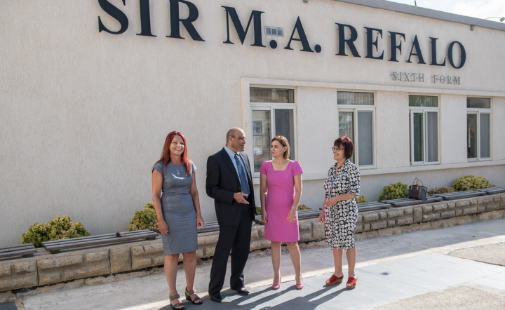Independent living preparatory course introduced for Gozitan students