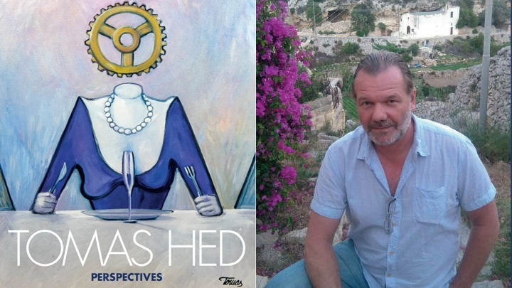 New Gozo gallery for exhibiting local and international modern art