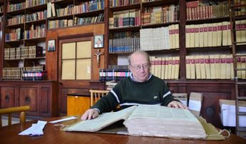 Gozitan writer, folklorist and poet, Anton F. Attard passes away