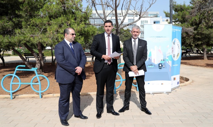 European Mobility Week launched towards sustainable transport