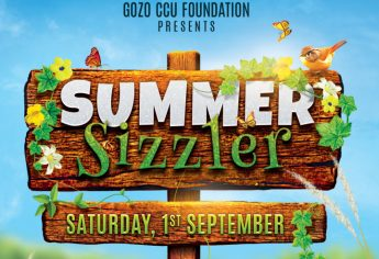 Summer Sizzler BBQ to raise funds for the Gozo CCU Foundation
