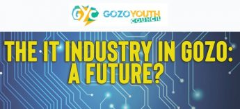 Gozo Youth Council public debate on - The IT Industry and Gozo