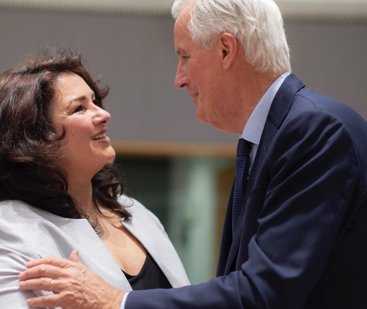 Integrity of the single market has to be protected - Helena Dalli
