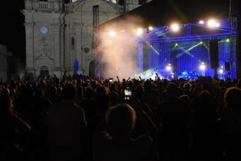 Xaghra Fig Festival rocks the crowds, continues tonight with Lejla Tina