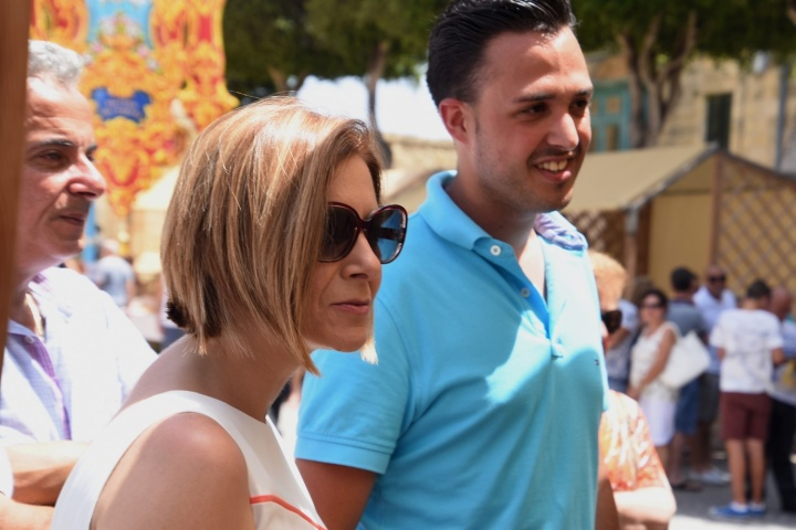 Highlights from Gozo's local feasts showcased in Qala Festival
