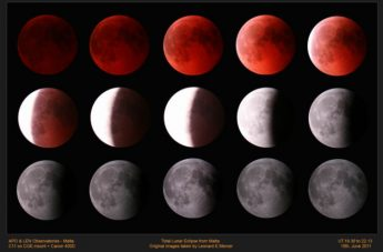 Don't miss the longest total lunar eclipse in a century this Friday