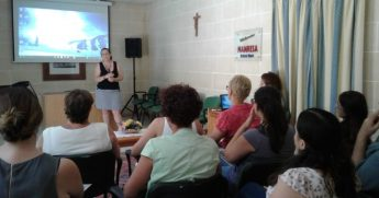 Mental Health Befriending Project launched in Gozo