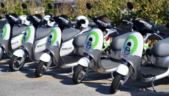First motorbike sharing service launched, with plan to extend to Gozo