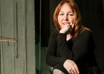 Opera director Vivien Hewitt behind new production of Tosca in Gozo