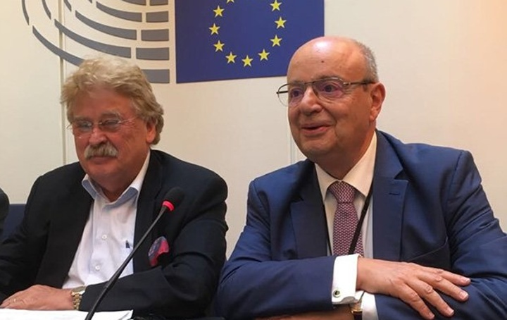 Zammit Dimech will be reponsible for Brexit on Legal Affairs Committee