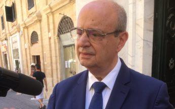 Zammit Dimech once again appeals for free needles for diabetics
