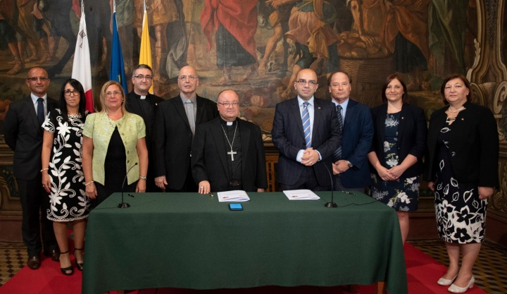 Church - MUT Collective Agreement for educators in church schools