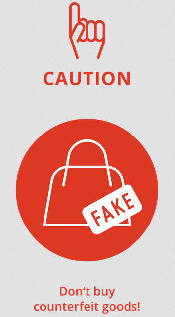 Counterfeit products: What are they? What are our rights? - ECC Malta