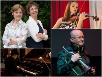MUSIC+ Gozo mini-festival of recitals, master classes and much more