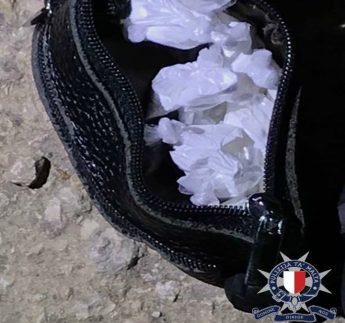 28-year old man arrested in Gozo for possession of cocaine