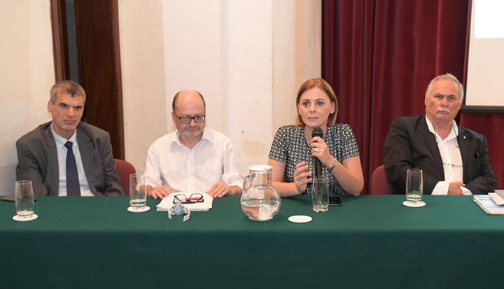 Gozo Regional Development Authority - Open Consultation launch