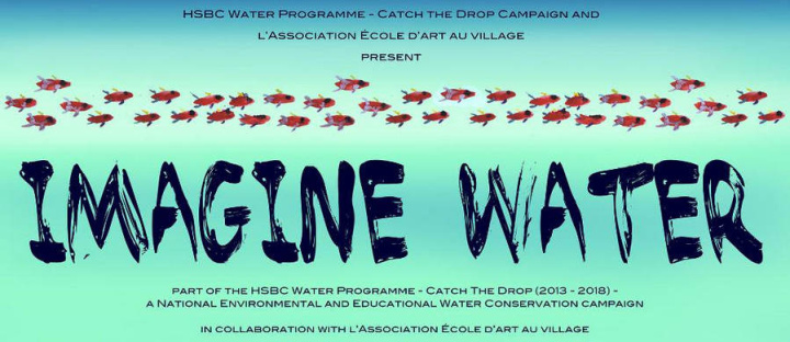 'Imagine Water, Catch the Drop' art project moves to Gozo