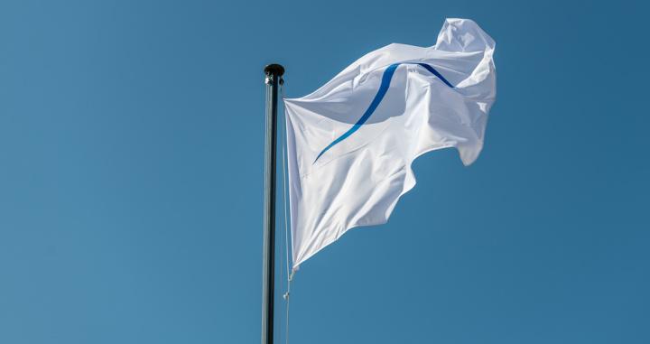 Mgarr ix-Xini awarded status of White Flag Beach