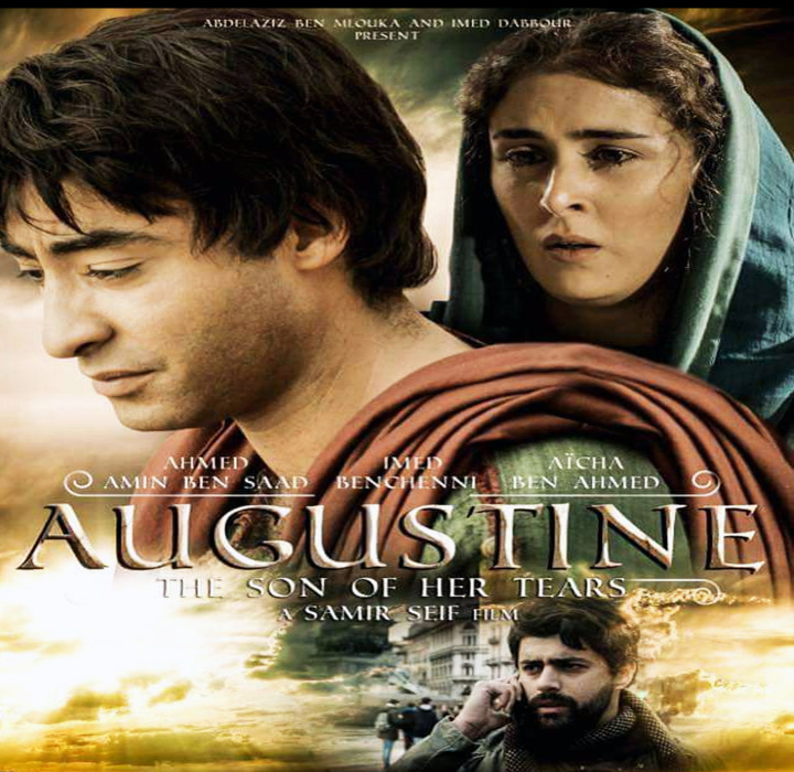 Augustine, the Son of her Tears - Premiere next Thursday in Gozo