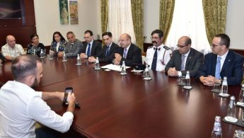 €3,000 grant for Gozo's ERRC for assisting Civil Protection Dept